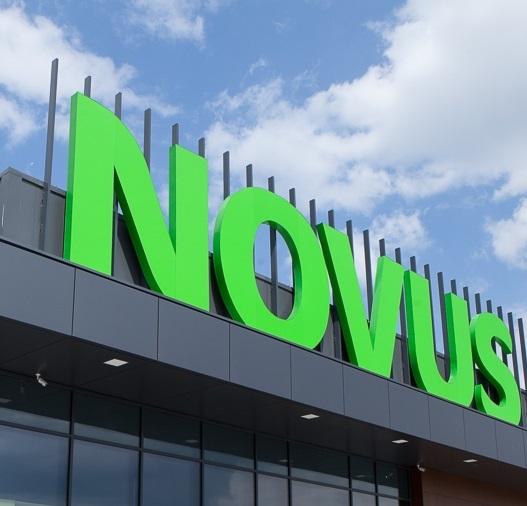 Торговельна мережа NOVUS звертається до постачальників товарів проявити соціальну відповідальність і не підвищувати ціни під час дії карантину в Україні.