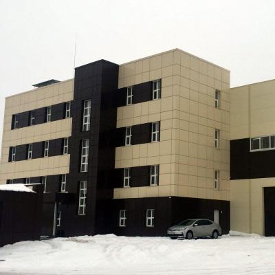 NOVUS відкрив новий логістичний центр під Києвом